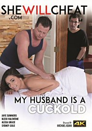 My Husband Is A Cuckold (2017) (155701.1)