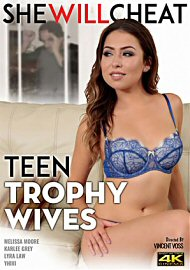 Teen Trophy Wives (2016) (155712.10)