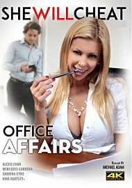 Office Affairs (2016) (155716.9)