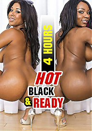Hot Black & Ready (155830.100)