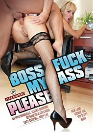 Boss Fuck My Ass Please (2016) (155857.3)