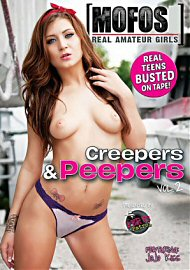 Creepers & Peepers 2 (2016) (155910.9999)