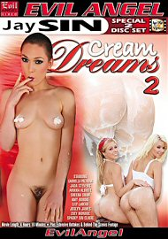 Cream Dreams 2 (2 DVD Set) (155966.9)