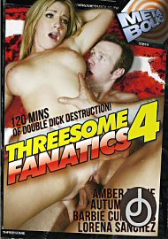 Threesome Fanatics 4 (156064.100)