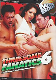 Threesome Fanatics 6 (156066.100)