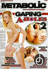 Gaping A Holes 2 (156074.100)