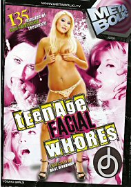 Teenage Facial Whores (156075.100)