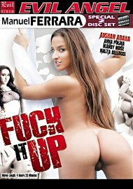 Fuck It Up (2 DVD Set) (156086.9)