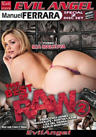 The Best Of Raw 2 (2 DVD Set) (156095.9)