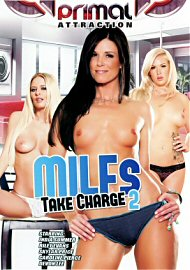 Milfs Take Charge 2 (156124.1)