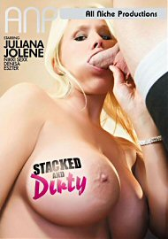 Stacked And Dirty (2017) (156251.3)