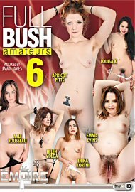 Full Bush Amateurs 6 (2017) (156260.9999)