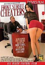 Front Street Cheaters (2017) (156344.2)