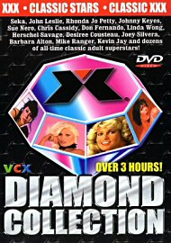 Vcx Diamond Collection (156395.5)