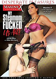 My Stepmom Fucked Us All (2017) (156590.7)