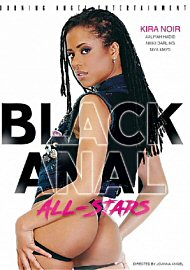Black Anal All-Stars (2017) (156607.2)