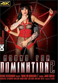 Bound For Domination 2 (2017) (156612.3)