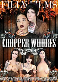 Chopper Whores (2017) (156670.5)