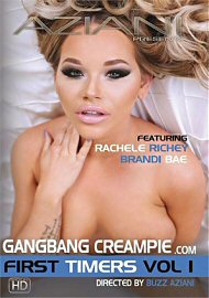 Gangbang Creampie: First Timers 1 (2017) (156682.4)