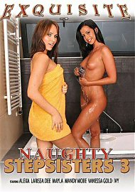 Naughty Stepsisters 3 (156699.100)