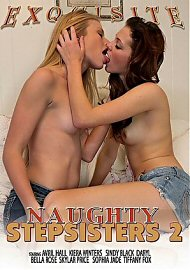 Naughty Stepsisters 2 (156701.100)