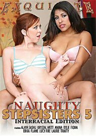 Naughty Stepsisters 5 (156706.100)