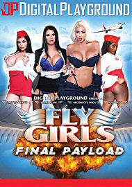 Fly Girls: Final Payload (2017) (156759.15)