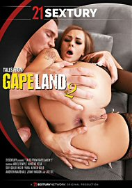 Tales From Gapeland 2 (2017) (156772.7)