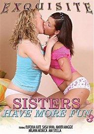 Sisters Have More Fun 3 (156804.100)
