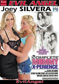 The Complete Mommy X-Perience (156842.9)