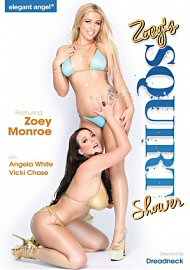 Zoey'S Squirt Shower (2017) (156939.7)