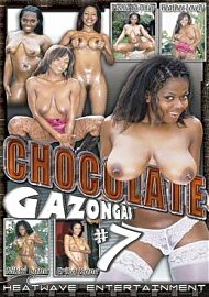 Chocolate Gazongas 7 (157058.100)