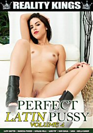 Perfect Latin Pussy 4 (2017) (157174.9998)