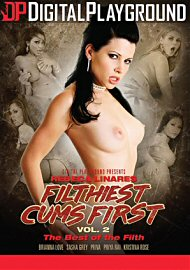 Filthiest Cums First 2 (2017) (157196.5)