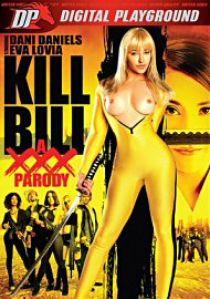 Kill Bill: A Xxx Parody (157198.7)