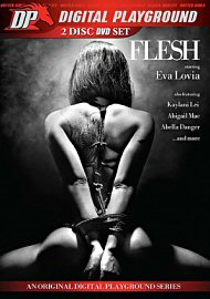 Flesh (2 DVD Set) (157199.7)