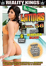 8th Street Latinas 36 (157219.5)