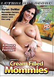 Cream Filled Mommies (2017) (157233.1)