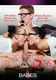 Office Obsession 6 (2017) (157254.8)