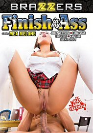 Finish In My Ass (2017) (157344.3)