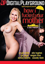How I Fucked Your Mother (2017) (157391.7)