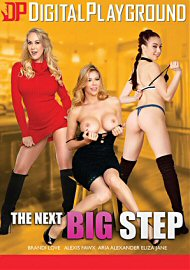The Next Big Step (2017) (157392.3)