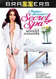 Monique Alexander'S Secret Spa (2017) (157402.1)