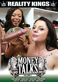 Money Talks 2 - 4 Hours (2017) (157416.9999)