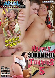 Happily Sodomized Teenagers 5 (2017) (157512.31)