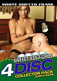 Sweet Ass T Girls (4 DVD Set) (2017) (157546.6)