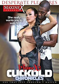 Maxine X'S Cuckold Chronicles (2017) (157563.7)