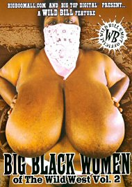 Big Black Women Of The Wild West 2 (157621.4)