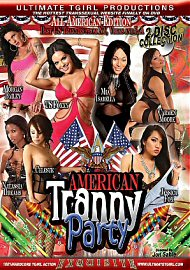 American Tranny Party (disc 2 Only) (157638.14)
