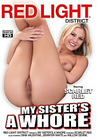 My Sister'S A Whore (2017) (157706.20)
